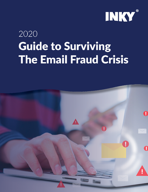 2020 Surviving Email Fraud Report