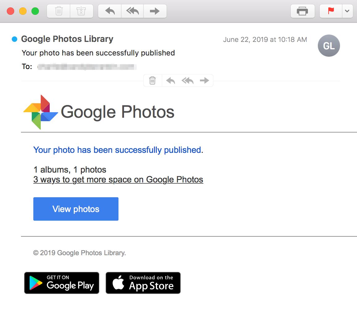 GooglePhotosPhishingEmail