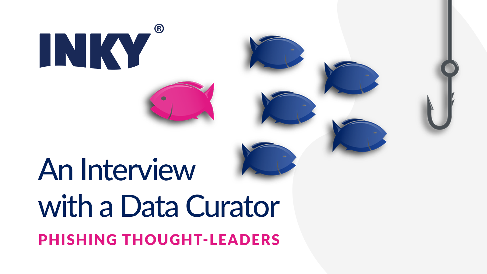 Phishing Thought Leaders - Data Curator