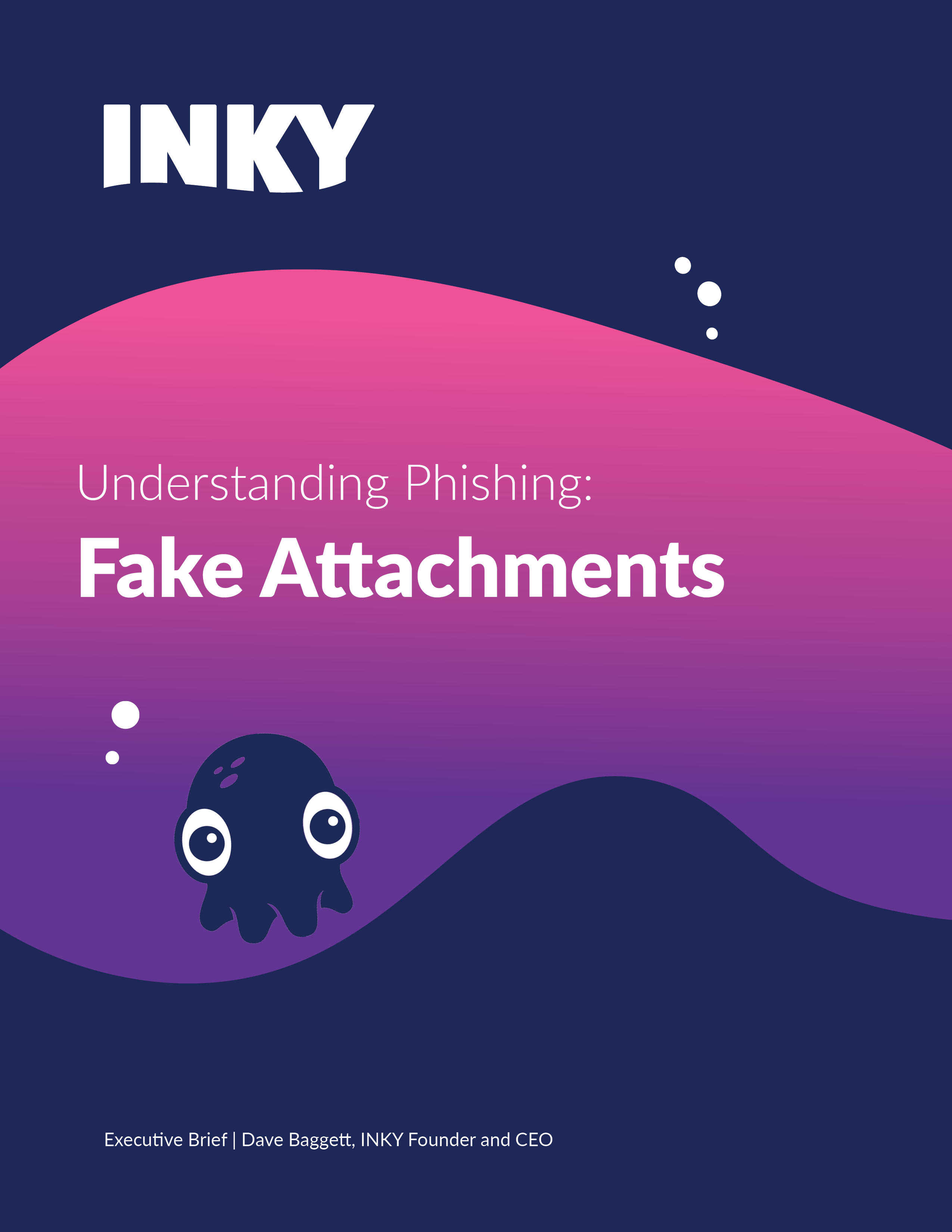 Understanding Phishing - Fake Attachments - cover