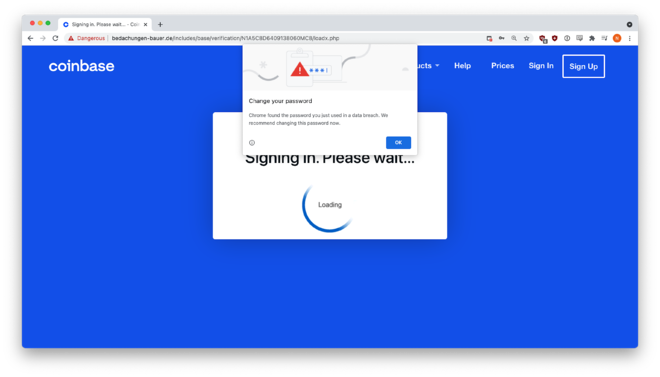 browser _warning