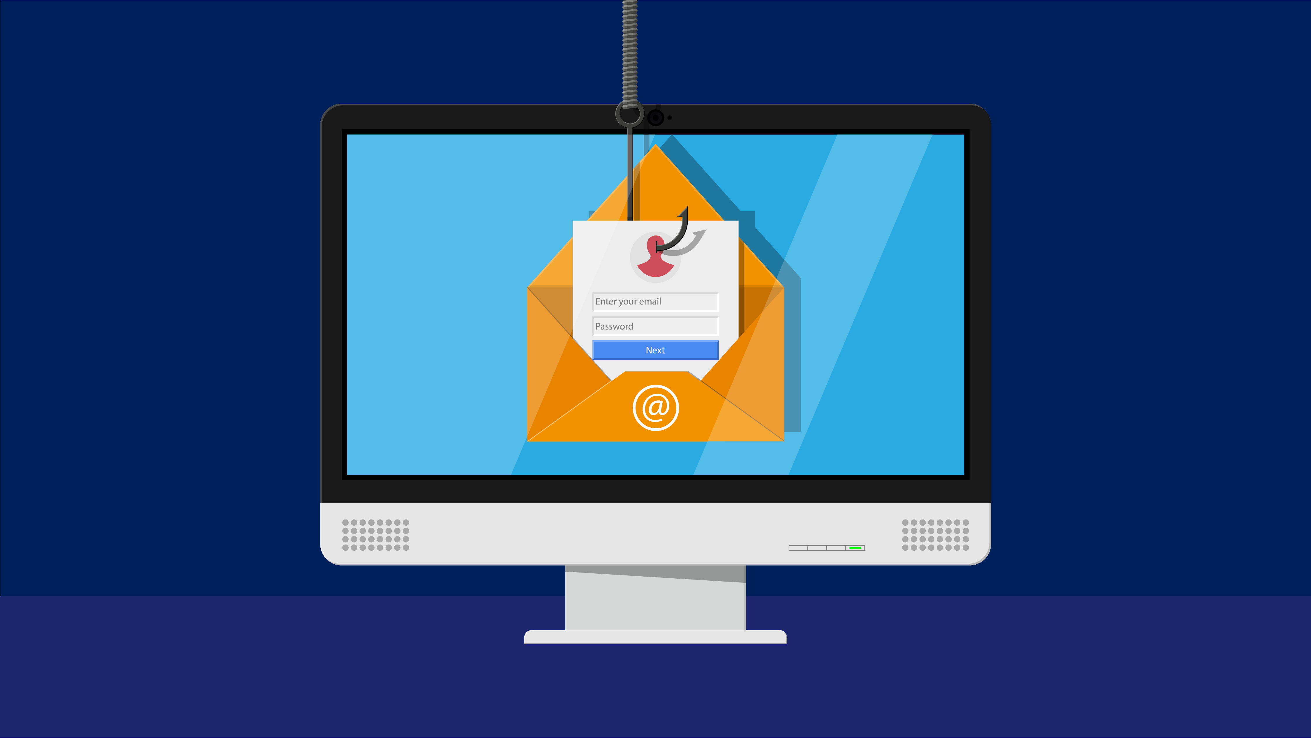 Why Do Hackers Create Phishing Scams?