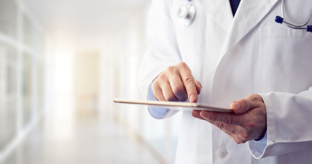 The Escalating Email Phishing Disasters Within Healthcare