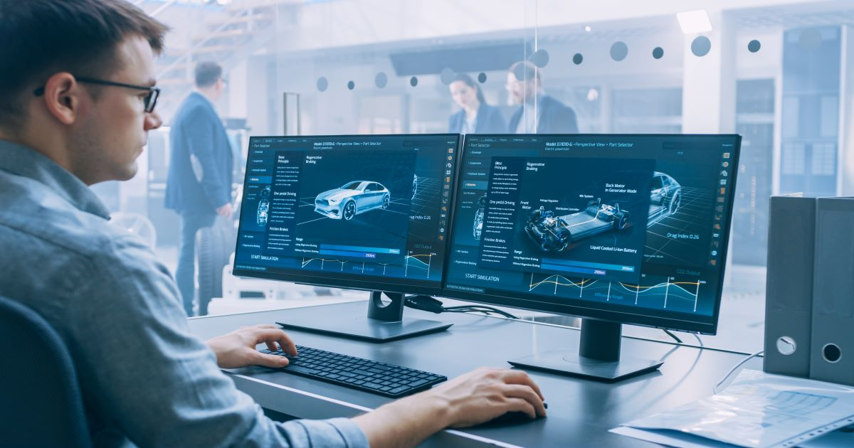 How INKY Protects the Automotive Industry
