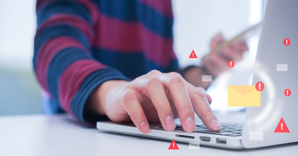 Guide to Surviving The Email Fraud Crisis