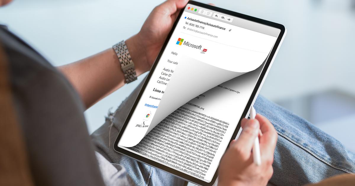 Understanding Phishing: Computer Vision