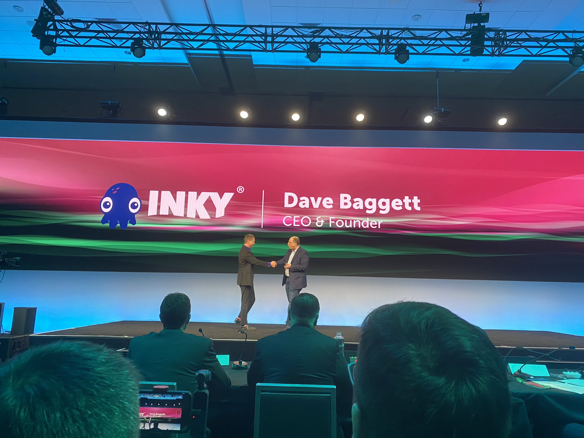 INKY Named a Top Finalist in RSAC's 2020 Innovation Sandbox Contest