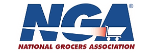 NGA national grocers association logo