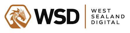 West Sealand logo