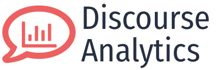 discourse analytics logo