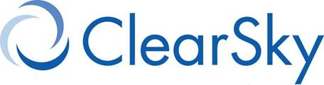 ClearSky logo