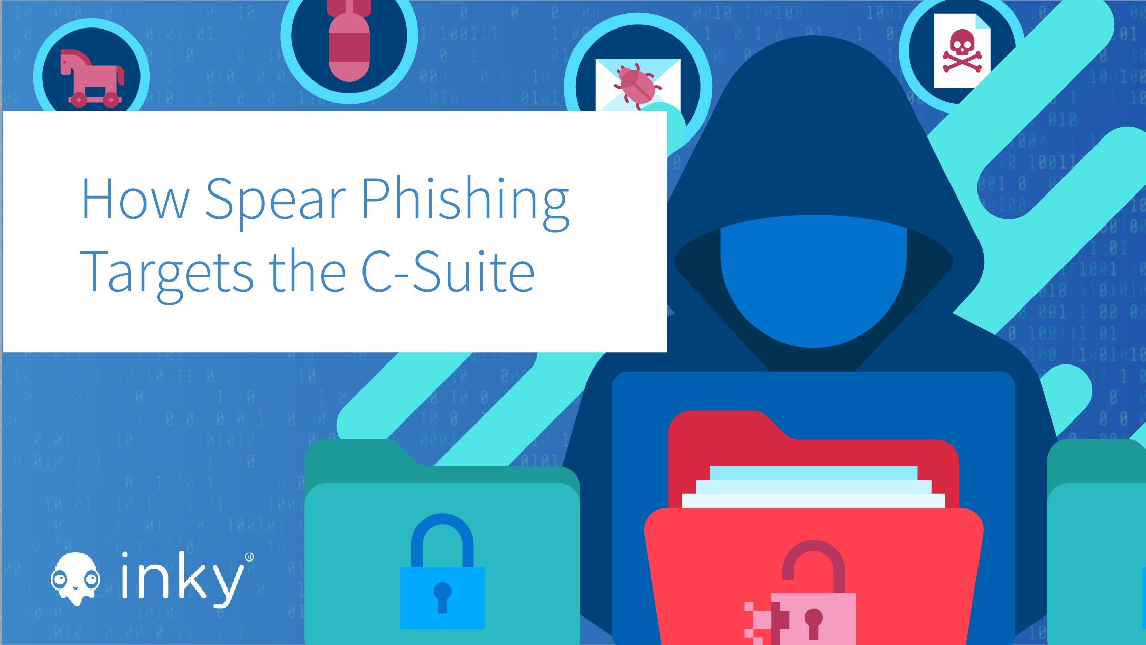 How Spear Phishing Targets the C-Suite