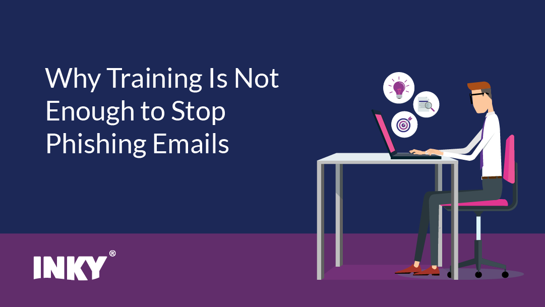 Why Training Is Not Enough to Stop Phishing Emails