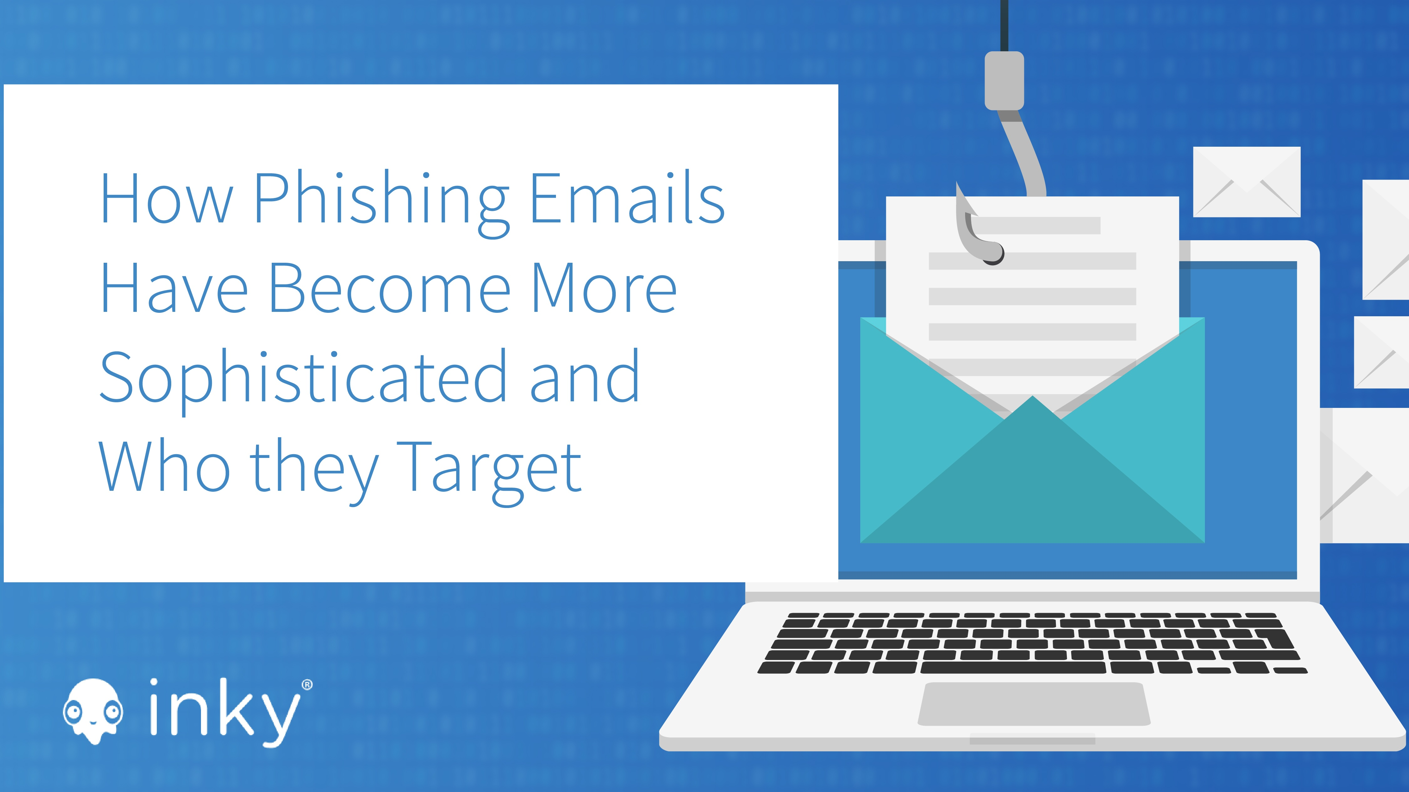Who Phishing Emails Target