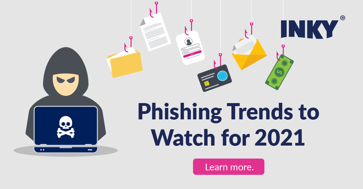 2021 Phishing Trends to Watch For