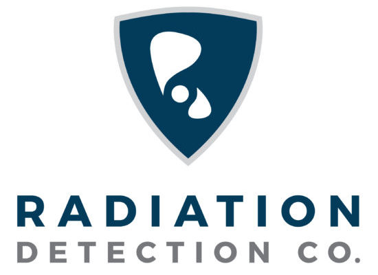 Radiation Detection Logo