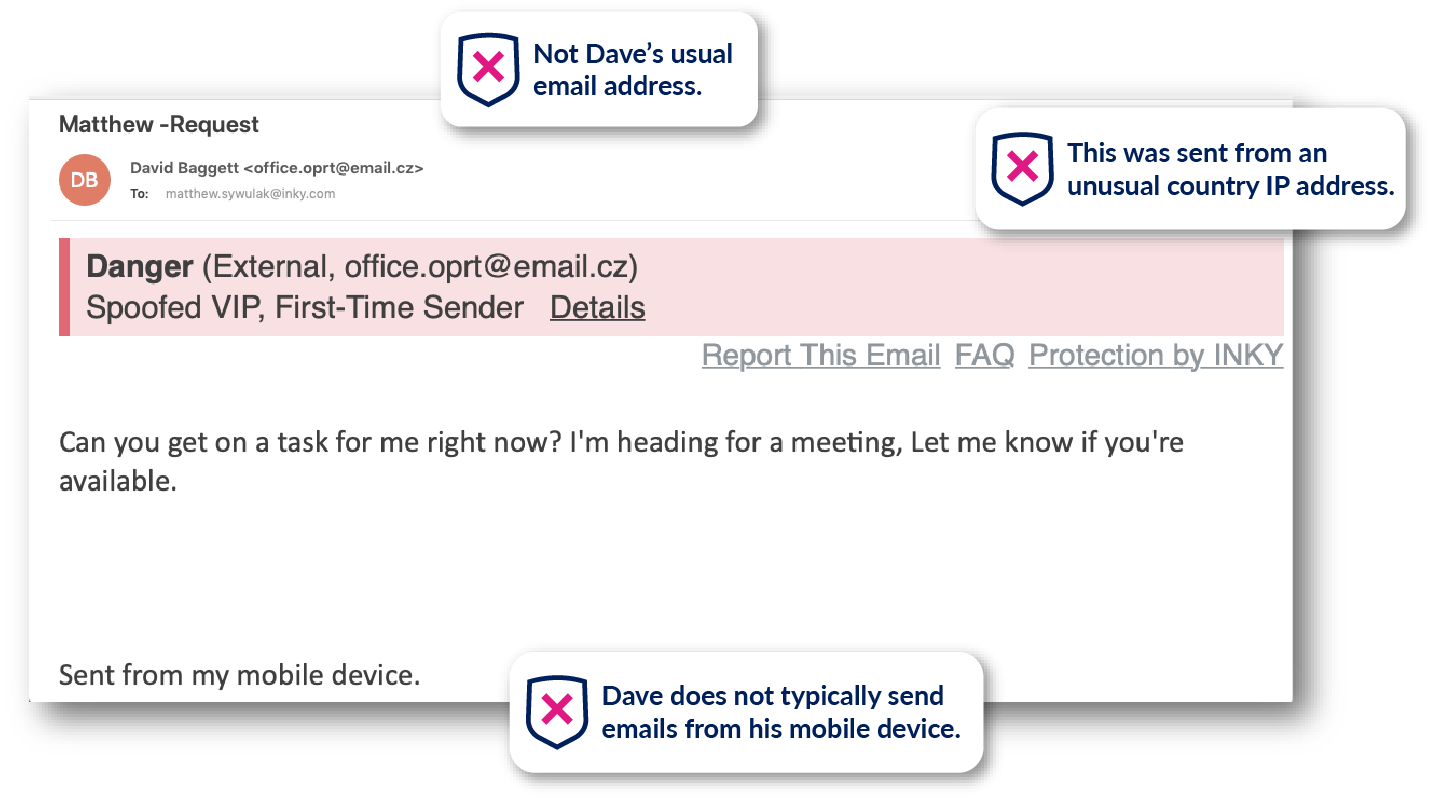 Social Graphing Email Example-02