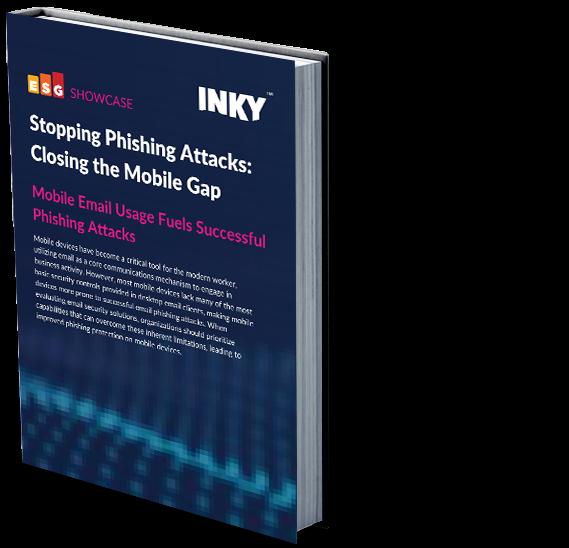 Stopping Phishing Attacks: Closing the Mobile Gap